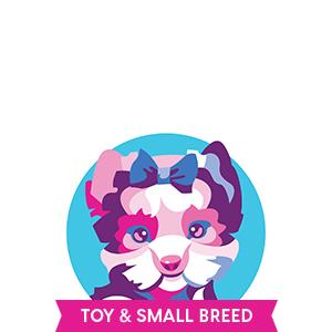 Mighty Mini Small Breed