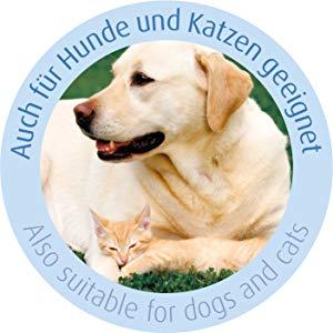 Medisana LC 860 peine eléctrico para piojos, peine contra piojos y liendres, peine para liendres, adecuado para perros y gatos: Amazon.es: Salud y cuidado personal