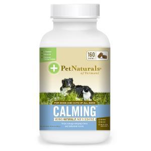 Amazon Com Pet Naturals Of Vermont Calming Behavioral