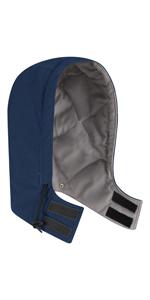 FR accessories FR hood flame reisstant bulwark workwear work uniform head wear