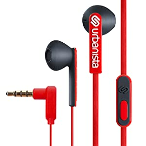 san francisco, close up, earphones, aux, cable, play, controls, ear, buds