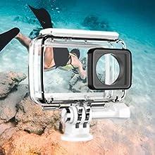 YI 4K Plus Action Kamera Schwarz 4K: Amazon.de: Kamera