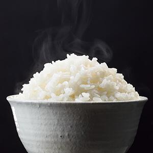 お米を科学で炊き分ける、 50 種類 の銘柄巧み炊きわけ