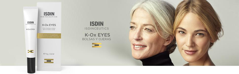 Isdinceutics Crema Contorno de Ojos K-Ox Eyes - 15 ml