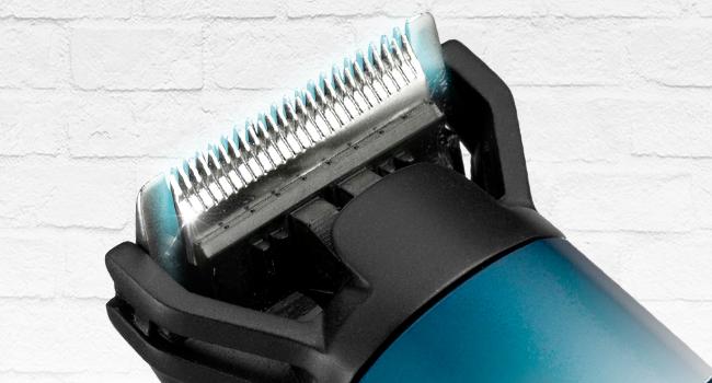 BaBylissMEN Barbero profesional T890E Recortadora de barba con ...