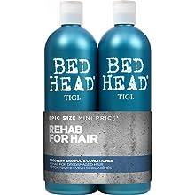 TIGI Bed Head Hard Head Hair Spray for Extra Strong Hold