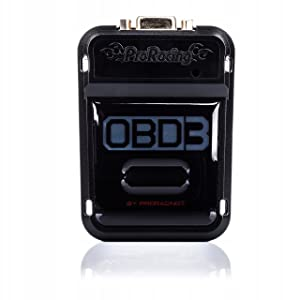 Chip Tuning OBD 2 f/ür M.A.Z.D.A MX-5 NB 1.6 110 HP 81 kW 2000-2005