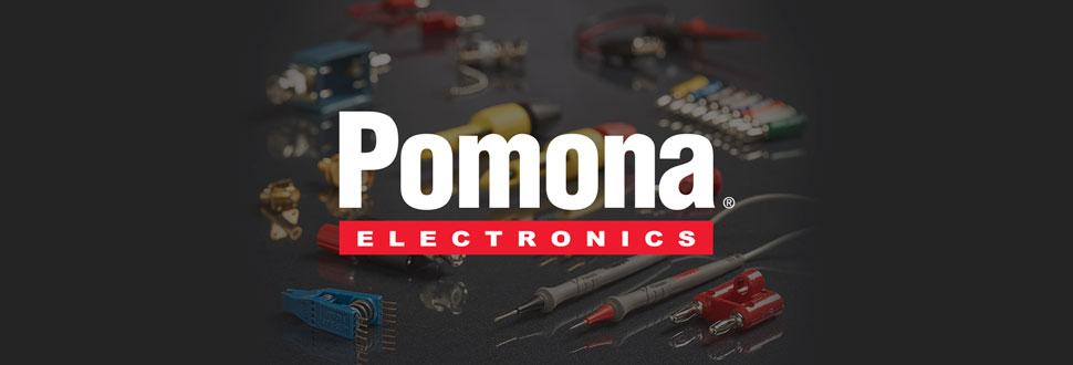 Pomona Electronics 6481 EUROPEAN AUTOMOTIVE CONNECTOR ADAPTER SET