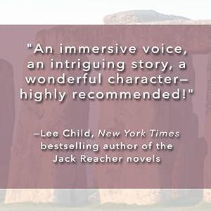 Lee Child Blurb Image