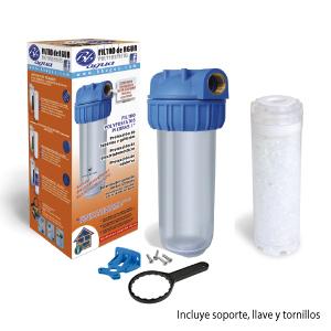 Wasserfilter aus Polyphosphat Steine 1 Bbagua