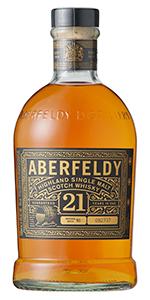 Aberfeldy 21Y