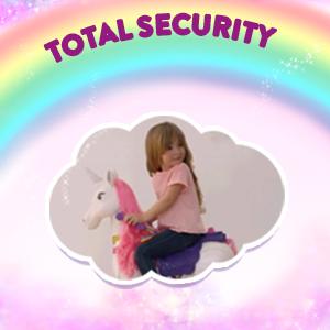 Amazon.com: Feber My Lovely Unicorn 12V Ride On – Vehículo ...