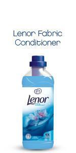 Lenor Fabric Conditioner