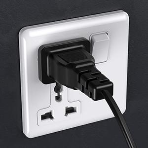 QC adapter