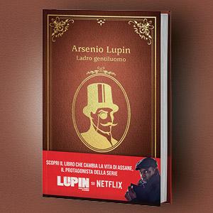 lupin, netflix