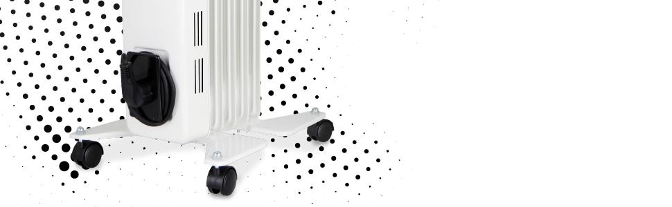 radiador de aceite, radiador de aceite orbegozo, radiador electrico, radiador electrico orbegozo