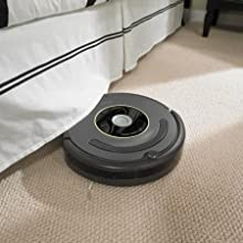 robot, aspirador, roomba, limpieza, inteligente, programable, ergonómico, hogar