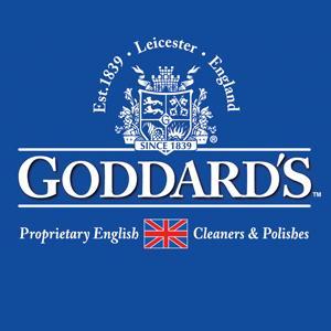 Goddard's, silver care, silver polish, metal care