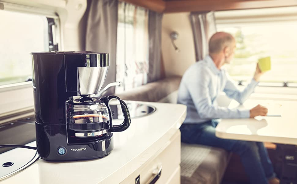 dometic coffee