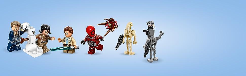 LEGO- Star Wars Tie Fighter Costruzioni Piccole Gioco ...