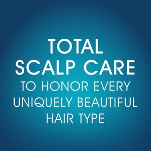 TOTAL SCALP CARE