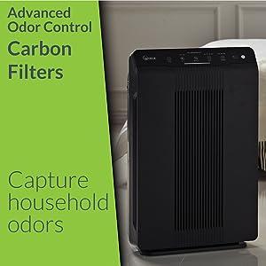 5500-2 Filter H 116130 Air Purifier Filter