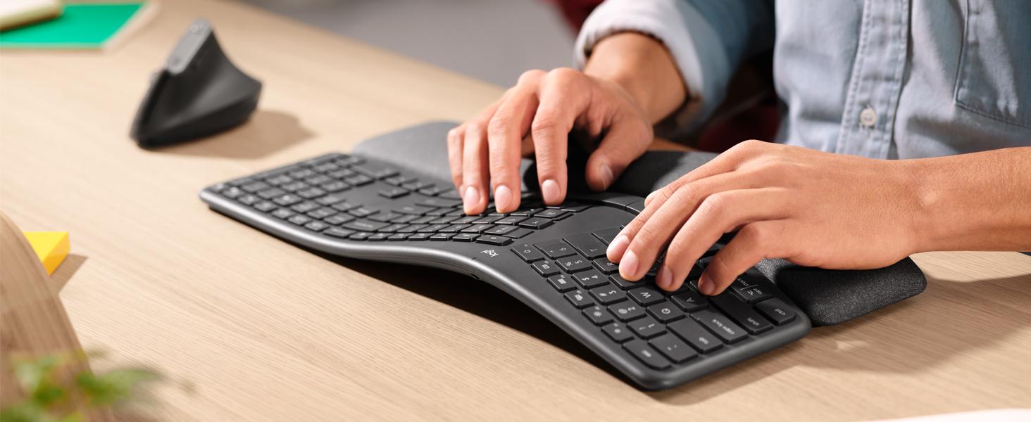 K860 ERGO Keyboard