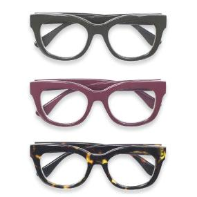 Amazon.com: Peepers Women's Center Stage 2297100 Oval
