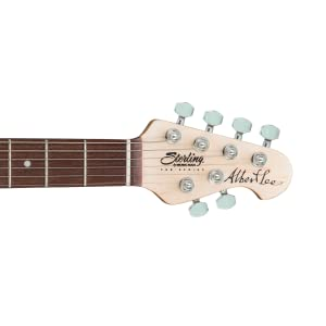 Sterling by Music Man Guitar
