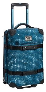 6d260bdfe Amazon.com: Burton Wheelie Cargo 65L Travel Bag, Arctic Camo Print ...