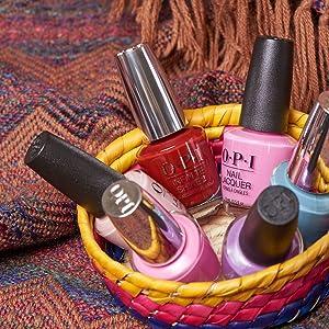 OPI Iceland Fall Collection Nail Lacquer Infinite Shine Gift Sets Nail Polish Nail Care