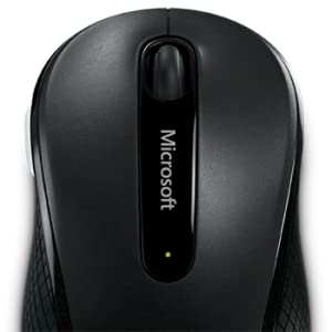 Amazon Com Microsoft Wireless Mobile Mouse 4000 Special Edition Ruby Pink D5d 00054 Electronics