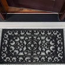 interior fiber light garden floors washer thin coconut circle white feet absorbent car usa pack