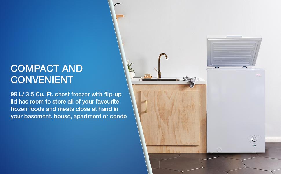 compact freezer; cube freezer; koolatron freezer; thermostat; chest freezer;home freezer; ice chest;