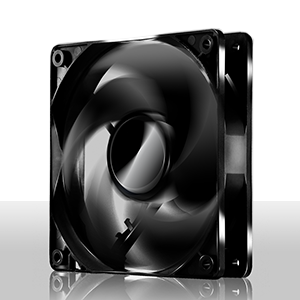 cooler master fan power supply white