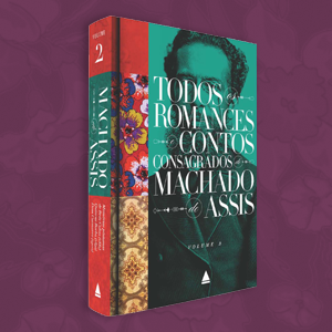 romances, contos, Machado de Assis