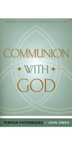 communion with god