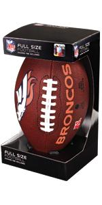 Nfl football, youth football, Nfl youth ball, youth ball, kids football, nfl toy ball, toy football