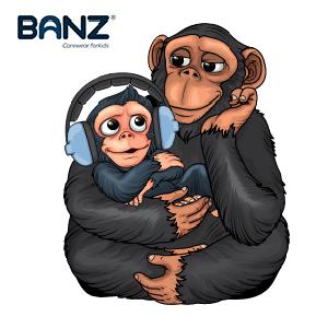 Banzee and Bubzee Banz Ambassadors