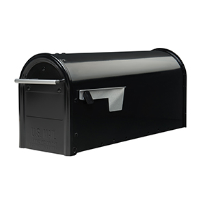 franklin mailbox