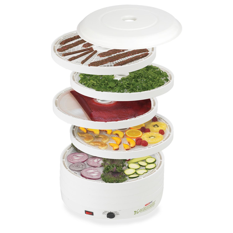 Amazon Com Nesco Fd 1018a Gardenmaster Food Dehydrator