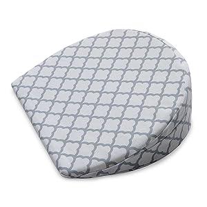 boppy, boppy pillow, pregnancy pillow, body pillow, leachco, leachco pregnancy pillow, prenatal