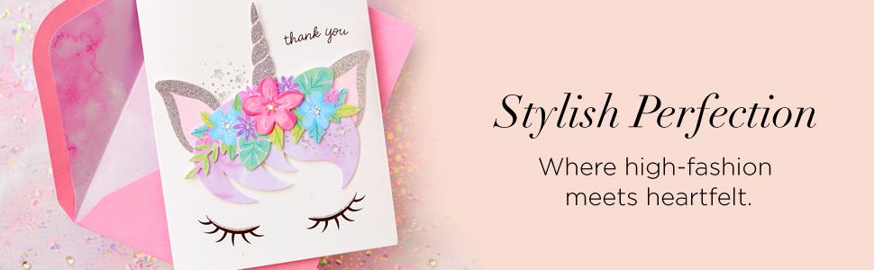 stylish perfection where high-fashion meets heartfelt