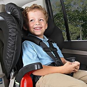 pioneer seat, britax pioneer, pioneer car seat, car seats, booster seat, boosters, kids booster seat