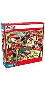 Coca-Cola - 50's Special Delivery