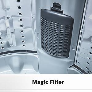 Magic filter