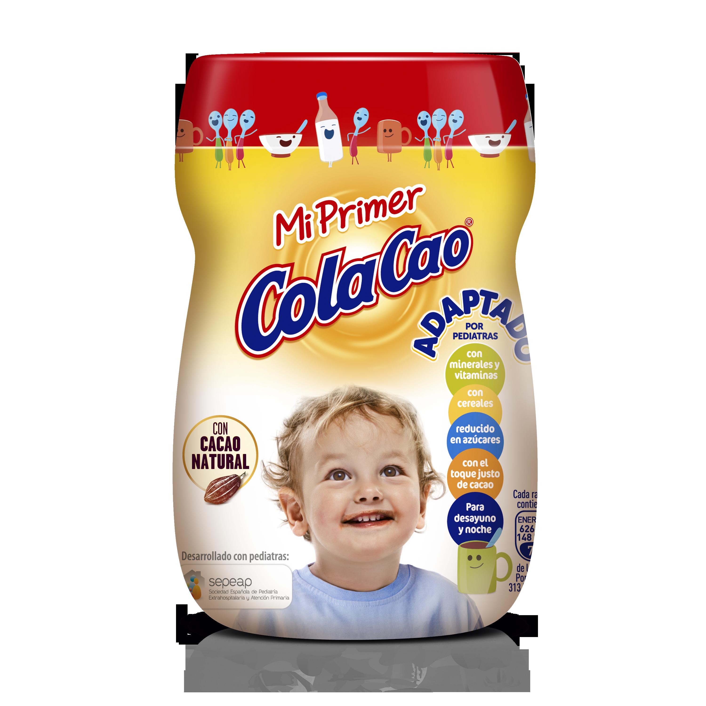 Con todo lo bueno de la leche