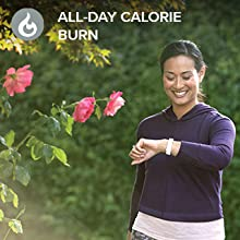 All-day Calorie Burn