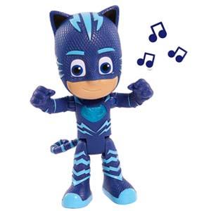 PJ Masks - Súper figura con Voz Gatuno (castellano)