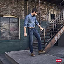 mens belts levis